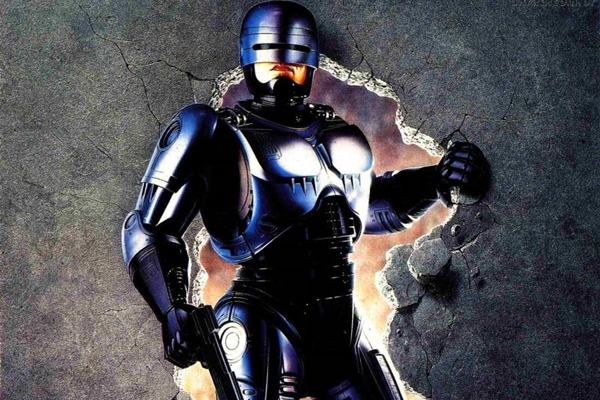 Robocop será exibido no Telecine Cult, às 22h, nesta sexta (Divulgação)
