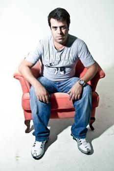 O DJ Lucio Balla é uma das atrações (Facebook/Reprodução)