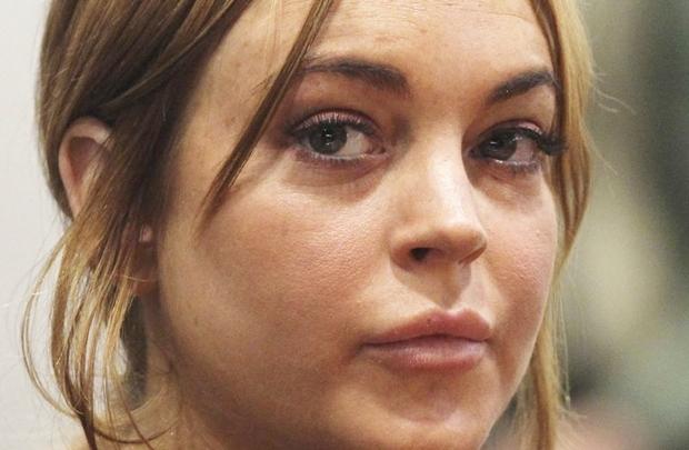 Os dramas pessoais da atriz terão grande espaço na atração (REUTERS/David McNew/Pool)