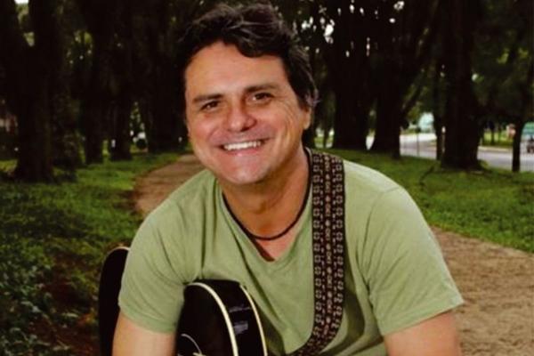 Geraldo Carvalho se apresenta nesta terça-feira (11/2), no Clube do Choro  (Elio Rizzo/Divulgação)