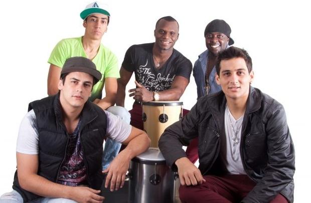 O grupo Di Propósito é presença frequente no Deu Samba (Elisângelo Bonfim/Divulgação)