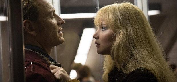 X-Men: Dias De Um Futuro Esquecido (Divulgação/ReproduçãoTotalFilm)