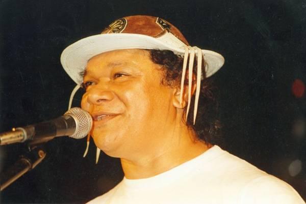 Atração exclusiva da web é focada nos encontros musicais de Dominguinhos  (Jefferson Pinheiro/CB/D.A Press)