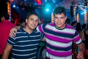 Gabriel Pimentel e Paulo Adriano  (Felipe Menezes/CB/Divulgação/D.A Press )
