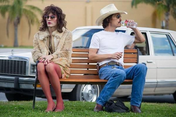 Cena do filme Clube de Compras Dallas (Universal/Divulgação)