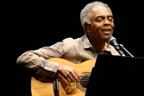 Gilberto Gil é um dos fundadores do bloco ( Patrícia Chammas/Divulgação)