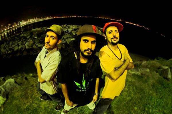 Grupo Dubatak faz apresentação no sábado e na quarta (4/3) (Helio Bentes e Dubatak/Divulgação)