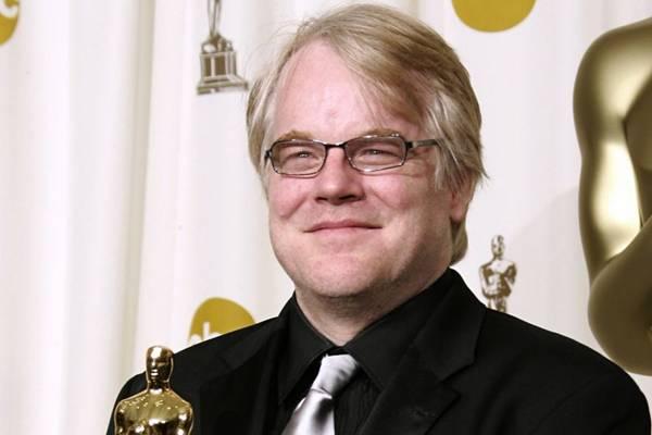 Em 2006, Hoffman ganhou o Oscar pela atuação em Capote (Robyn beck/Files/AFP Photo)