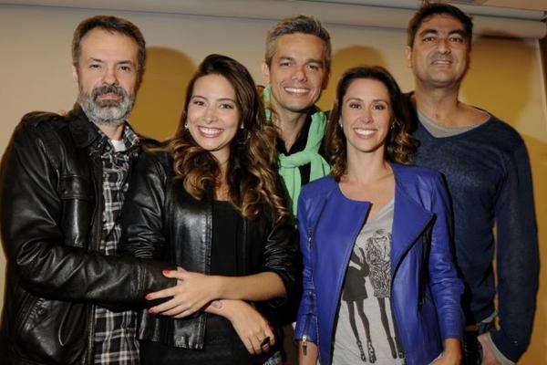 Há poucos meses o humorístico recebeu novo elenco e mudanças no formato  (Jorge Rodrigues Jorges/CZN)