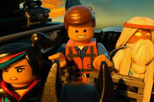 Filme está no topo do ranking com US$ 69,1 milhões (Warner Bros/Divulgação)