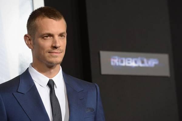 O ator também participou das gravações do filme Child 44 ( Jason Kempin/Getty Images/AFP)