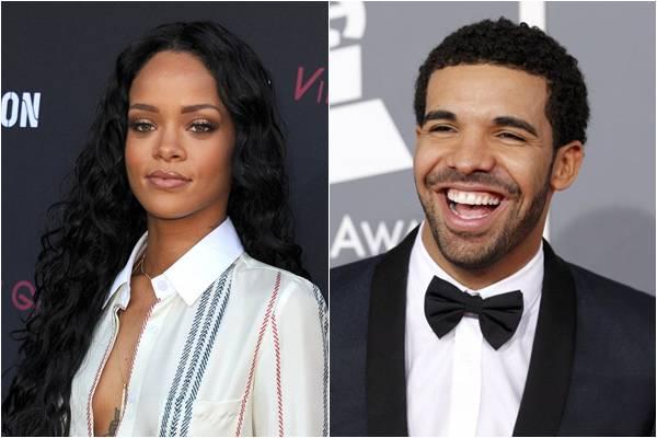 Rihanna e Drake já tiveram um romance em 2010 e voltaram a sair em 2011 (Angela Weiss/Getty Images/AFP, Mario Anzuoni/Reuters)