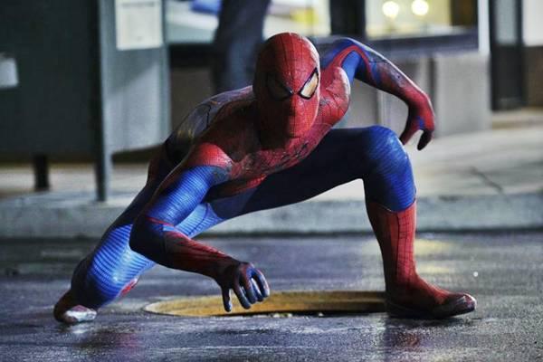 Peter Parker não será sempre o protagonista (Sony/Divulgação)