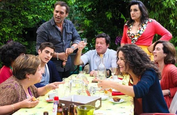 Longa de Ruben Alves levou mais de um milhão de pessoas aos cinemas em Portugal (Divulgação)