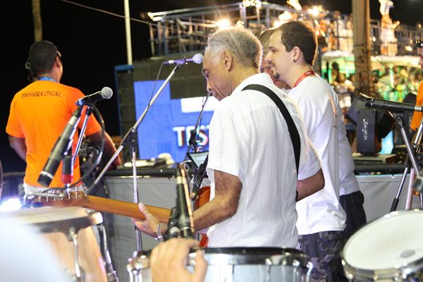 (Denilson Santos/AgNews)