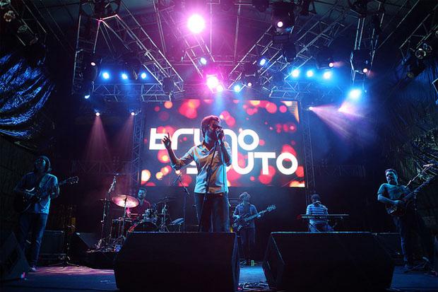 Bruno Souto no Rec-Beat (Flora Pimentel/Divulgação)