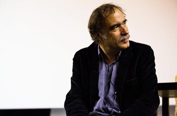 Cineasta que já marcou presença em Cannes e Berlim estará no CCBB (Luis Martins/Divulgação)