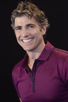 O ator começou a carreira com Manoel Carlos (Jorge Rodrigues Jorge/CZN)