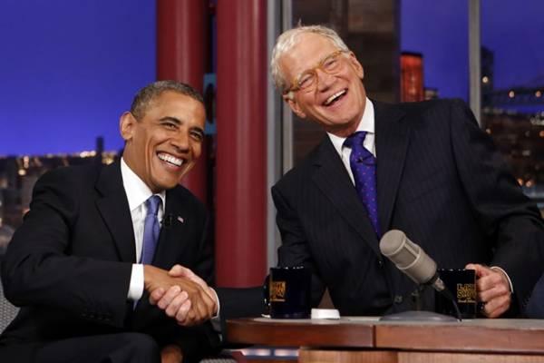 O presidente Barack Obama já participou duas vezes do programa (Kevin Lamarque/Files/Reuters)