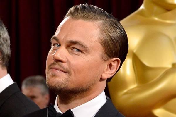O ator já foi nomeado cinco vezes pela Academia de Artes e Ciências Cinematográficas ( Frazer Harrison/Getty Images/AFP)