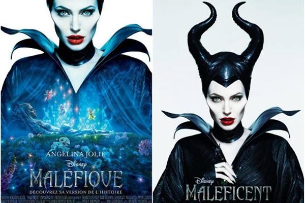 O cartaz do filme ganhou uma nova versão  (Disney/Divulgação)