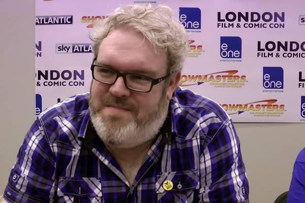 Segundo o ator, todas as pessoas que o conheciam sabem que ele é gay (Reprodução/Vídeo)
