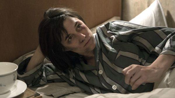 A personagem Joe, interpretada por Charlotte Gainsbourgh, no polêmico filme de Lars von Trier (California Filmes/Divulgação - 8/1/14)