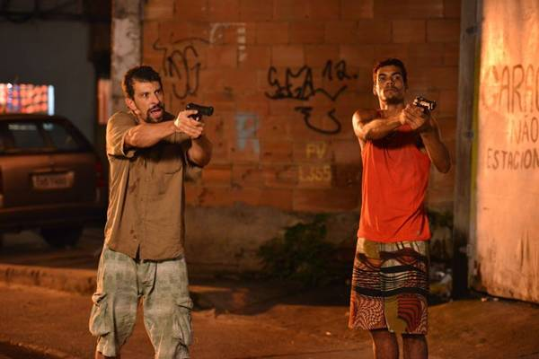 Cena do filme Alemão, dirigido por José Eduardo Belmonte (Paprica Fotografia/Divulgação)
