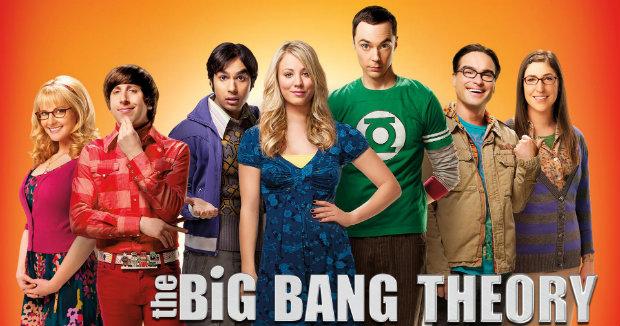 Seriado é exibida no Brasil pelo canal Warner (Site Oficial The Big Bang Theory/Reprodução)