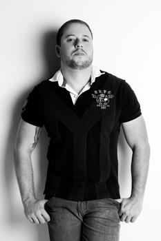 DJ Raff está entre as atrações do evento  (Jonatan Barker/Divulgação)