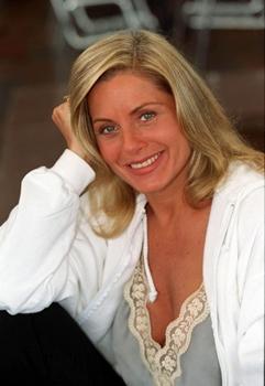 Atriz Vera Fisher  (Claudia Martins/Agencia O Dia)