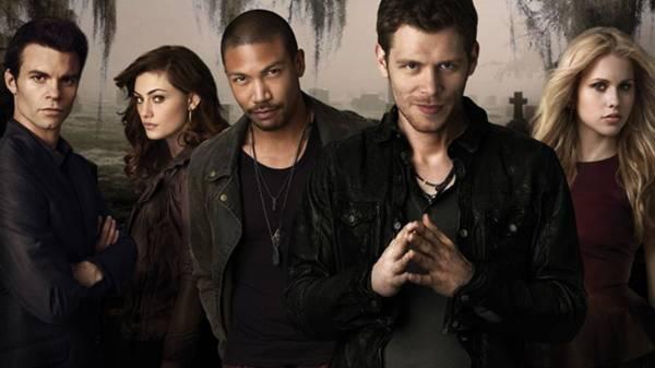Produção aposta no universo dos vampiros (MTV/Divulgação)