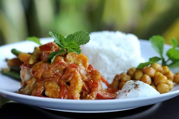Restaurante indiano Piauíndia dissemina os sabores do Oriente com o uso de masalas (Carlos Vieira/CB/D.A Press)