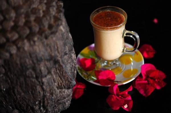 Masala Chai latte: bebida milenar  (Bruno Peres/CB/D.A Press)