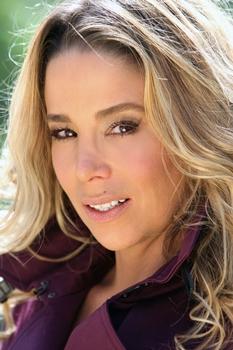 Danielle Winits viverá a Gilda da segunda temporada de As Canalhas ( Pedro Paulo Figueiredo/CZN)