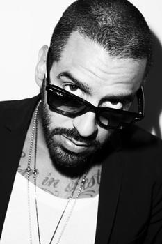 DJ Tito se apresenta este fim de semana na cidade  (DJCOM/Divulgação)