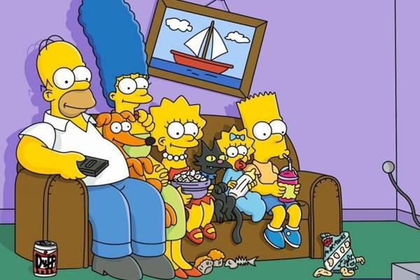 Os Simpsons: Pega na mentira será exibido às 22h30 (Jujubatarjapreta.wordpress.com/Reprodução)