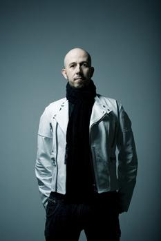 DJ Anderson Noise é a atração principal da festa E-Cult (Nino Andres/Divulgação)