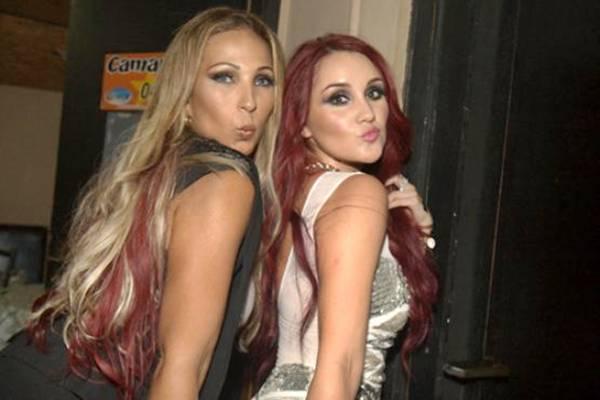 A dupla também deve fazer parceria em uma outra canção (Leo Franco/Ag. News)