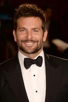 Bradley Cooper interpreta um herói no filme Guardiões da galáxia (Frazer Harrison/Divulgação)