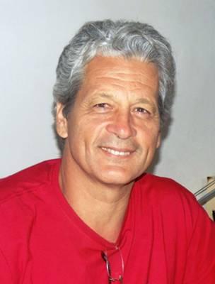 Cronista Paulo Pestana (Arquivo Pessoal)