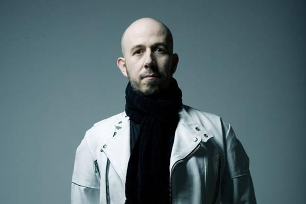 O público pode esperar canções dos EPs do DJ Anderson Noise  (Nino Andres/Divulgação)