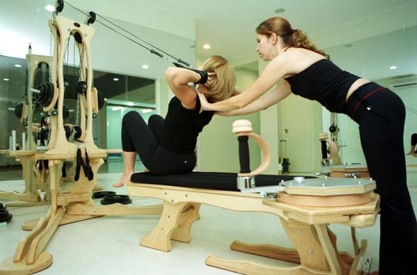 O exercício ajuda na prevenção de osteoporose e osteotomia ( Zuleika de Souza/CB/D.A Press)