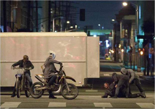 Título original da sequência é 'The Purge: Anarchy' (Universal Picture/Divulgação)