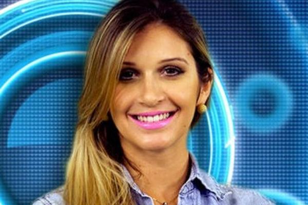 Tatiele Polyana, participante do Big Brother Brasil 14  (TV Globo/Divulgação)