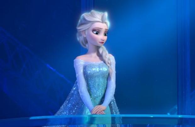 A animação da Disney bateu a arrecadação de Toy story 3 (Walt Disney/Divulgação)