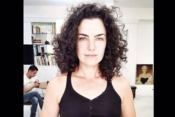 Duda Molinos compartilhou imagem 'sem maquiagem e sem filtro' de Ana Paula Arósio (Reprodução/Instagram)