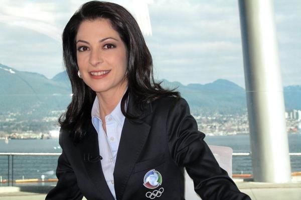 Jornalista está há cerca de um ano longe da TV (Antonio Chahestian/Record)