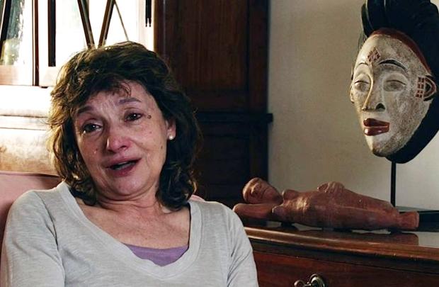 O documentário Repare bem, de Maria de Medeiros, será exibido domingo (Instituto Via Br/Divulgação)