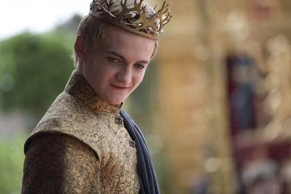 O casamento de Joffrey e Margaery movimenta o primeiro episódio da temporada (HBO/Divulgação)